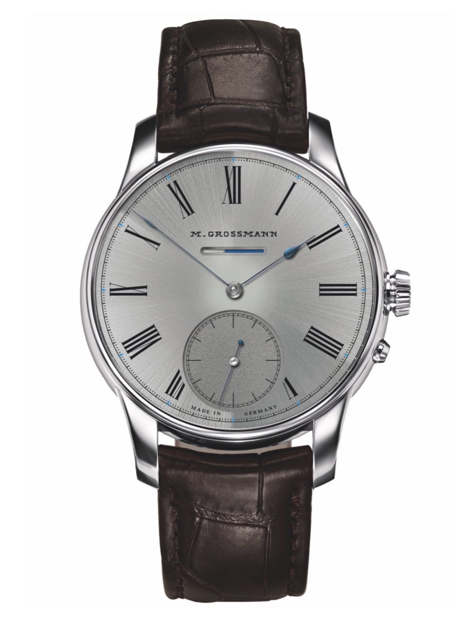 only watch 2019 moritz grossman