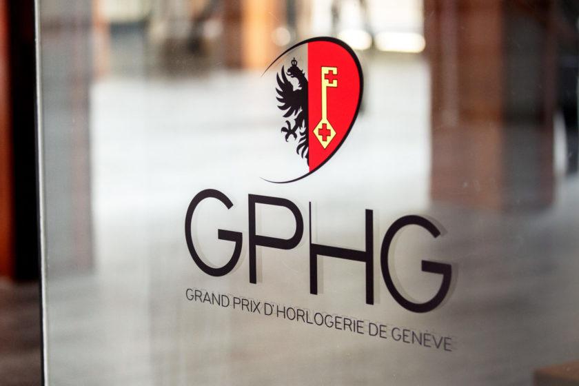 GPHG Awards 2017