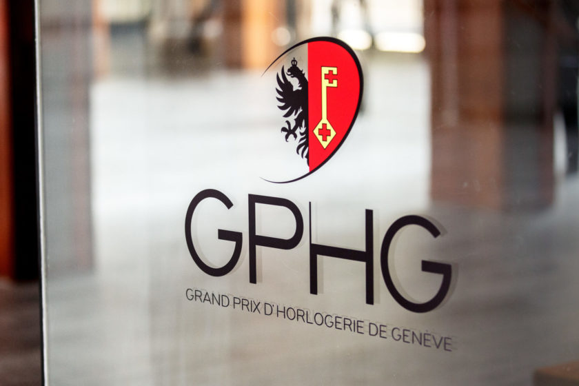 Winning watches from the GPHG 2017 will be on display at Dubai Watch Week 2017.