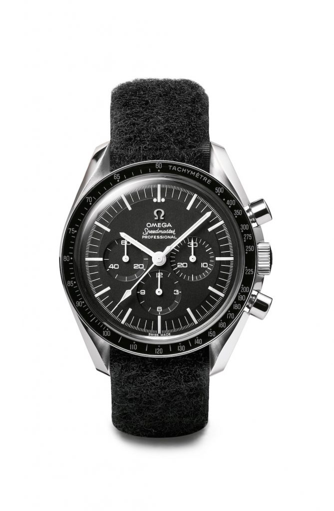 OMEGA Period-correct Speedmaster ST 105.012