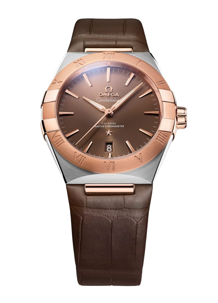 Omega watches, Omega Constellation