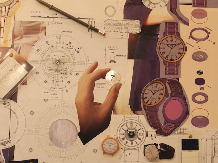 Two years of market research and development went into the revamping of Classima.