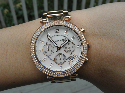 87f965f20c3e Michael Kors is probably one of today s biggest names in fashion watches.  With their beautiful appearance and high-end looks for reasonable prices