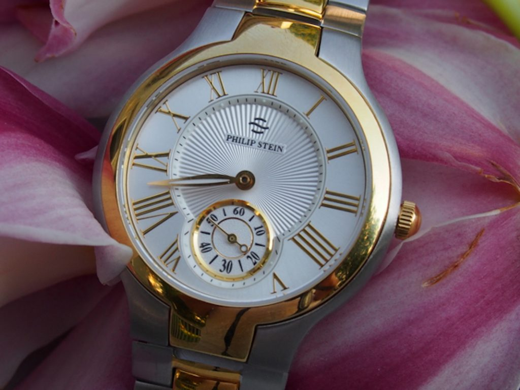 Philip Stein Classic Collection watch