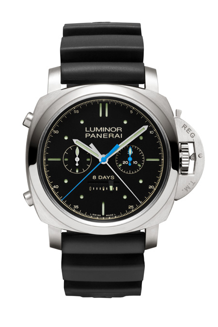 New Panerai Pam 530