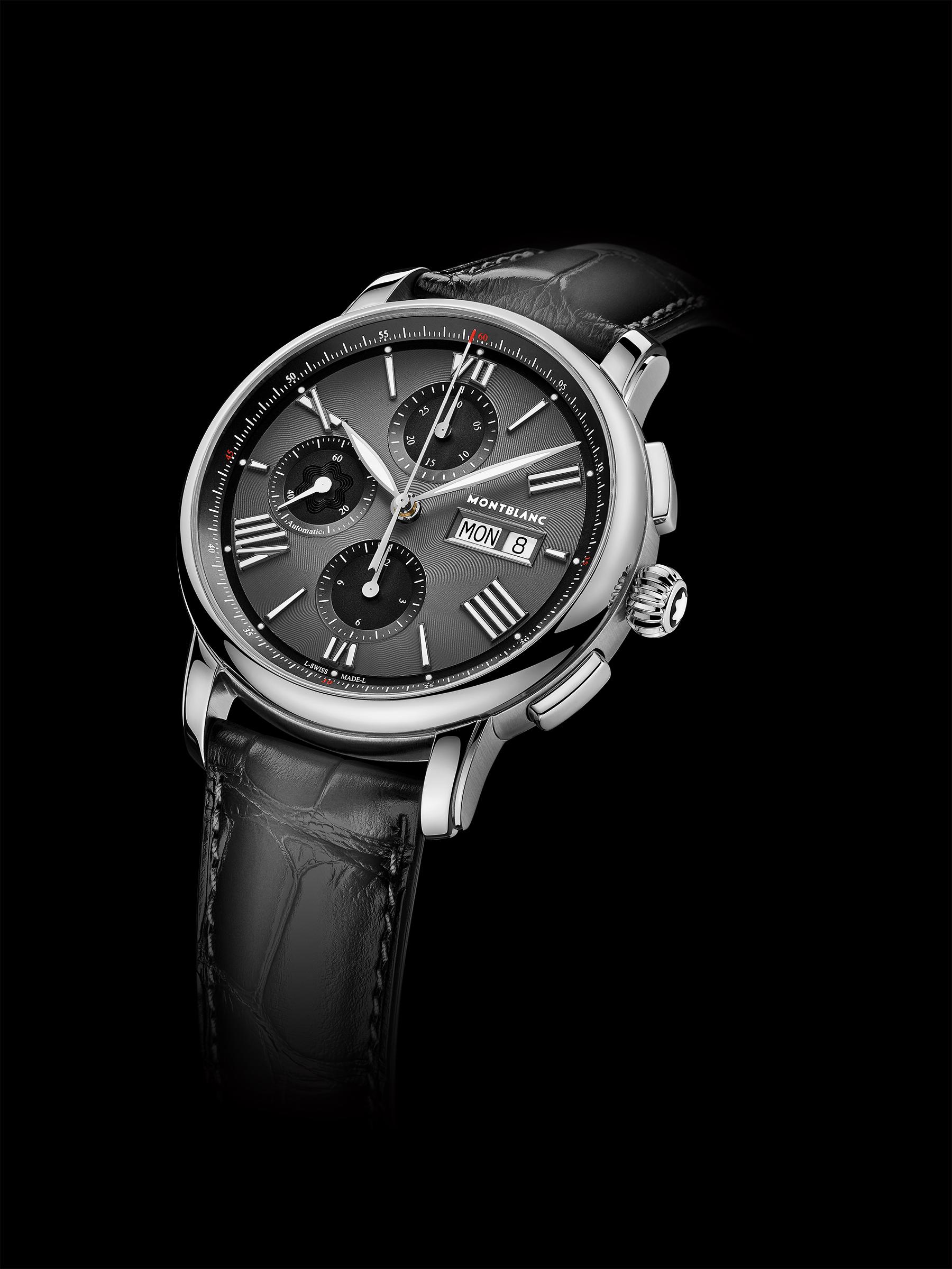 Montblanc Star Legacy Chronograph