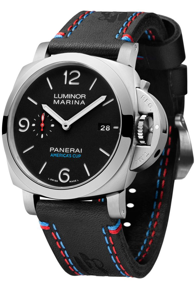 Panerai Luminor Marina 1950 America's Cup 3 Days Automatic Acciaio – 44mm