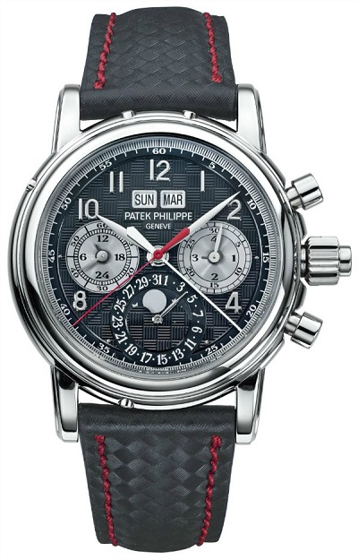 Patek Philippe 5004T sold for approximately $4 million at this weekend's Only Watch auction.