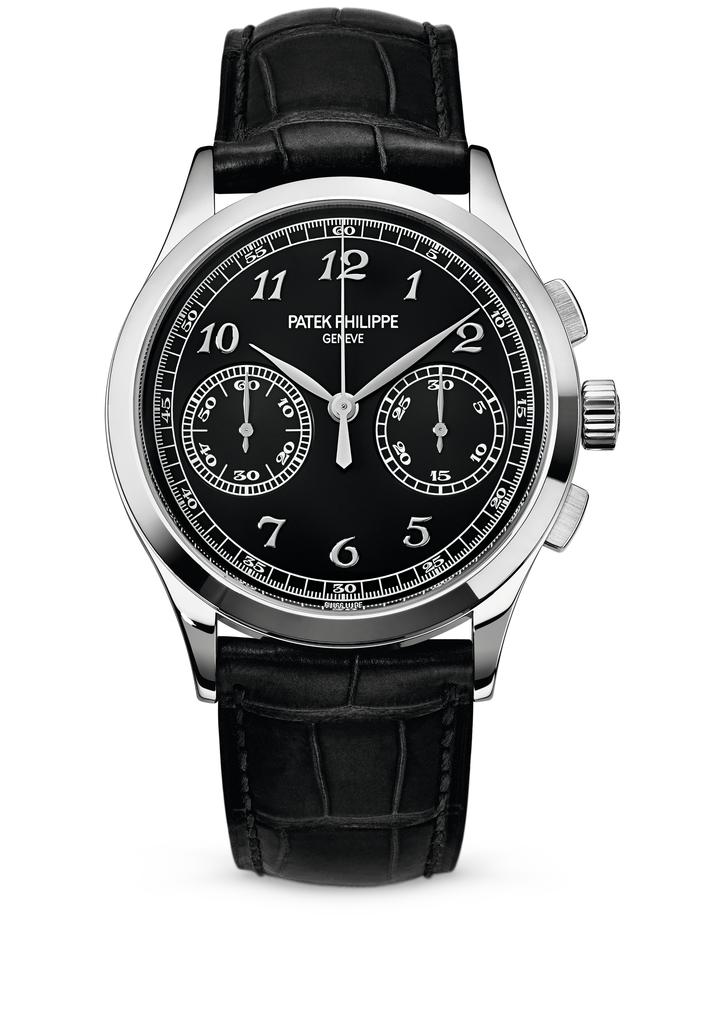 Patek Philippe Split-Seconds Chronograph