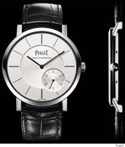 Piaget Alti-plano UltraThin watch