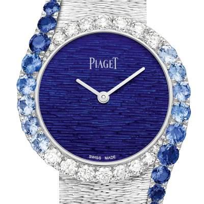 GPHG, Piaget