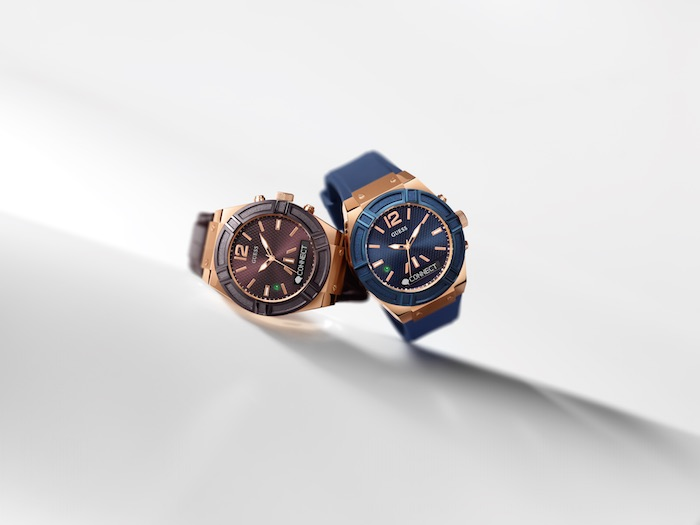 Guess' Connect Smart Watch