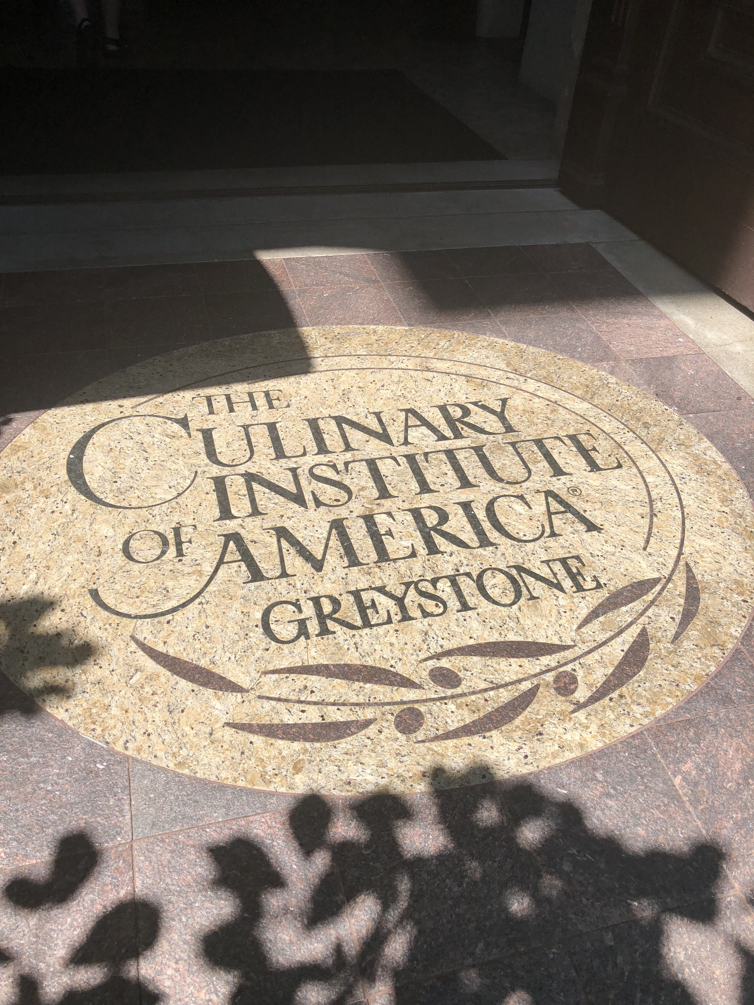 Private cooking class at the Culinary Institute of America with Vacheron Constantin