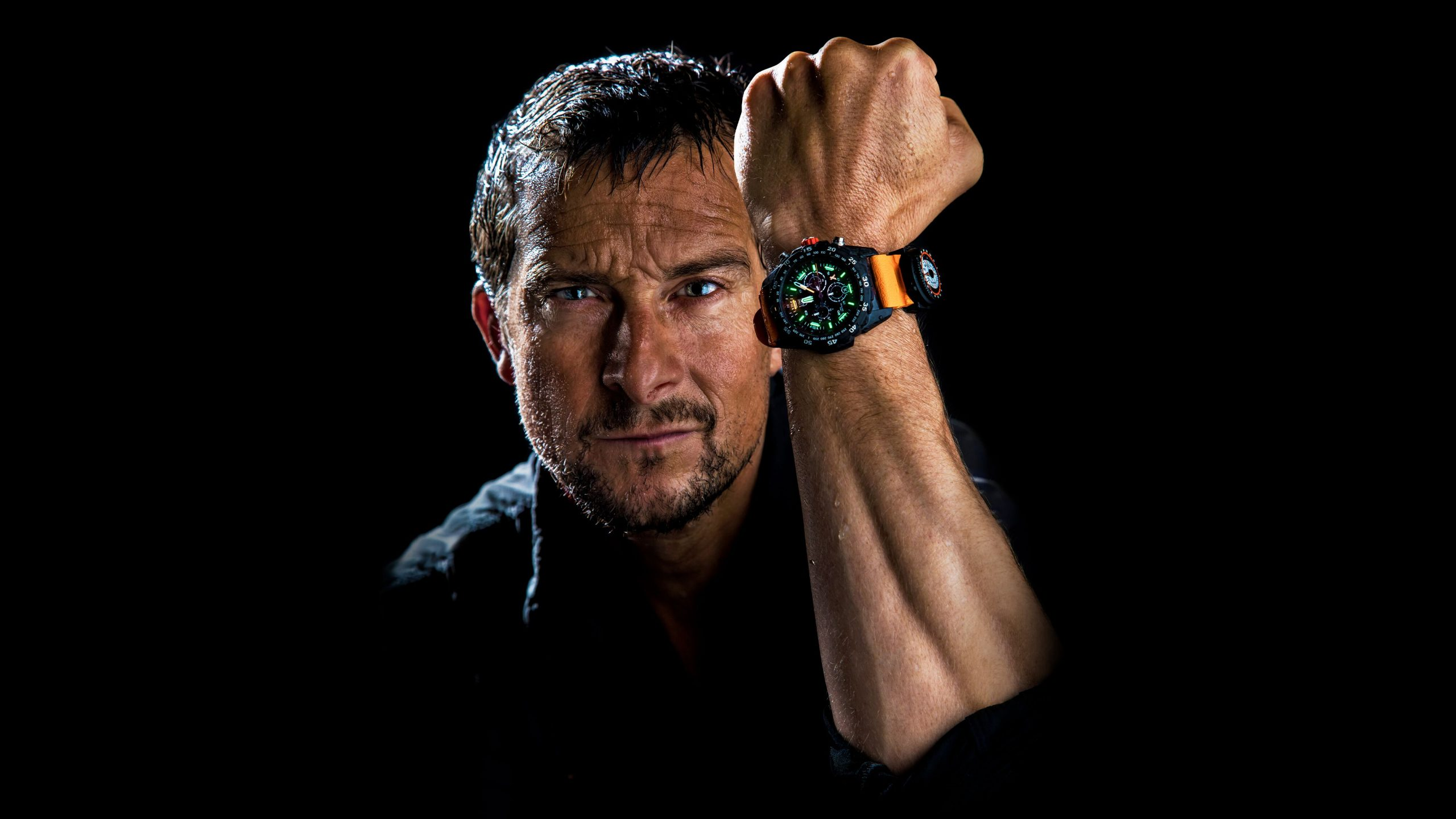 Luminox Bear Grylls watch