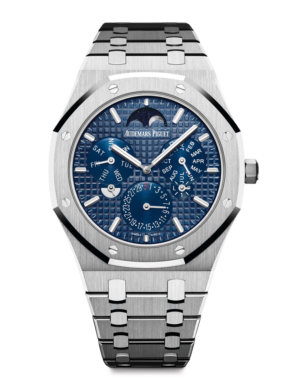 Audemars Piguet Royal Oak RD #2 Perpetual Calendar Ultra Thin Concept Watch