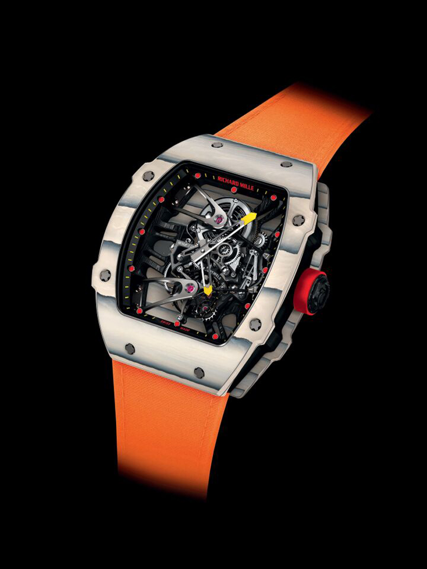 Richard Mille RM27 Only Watch