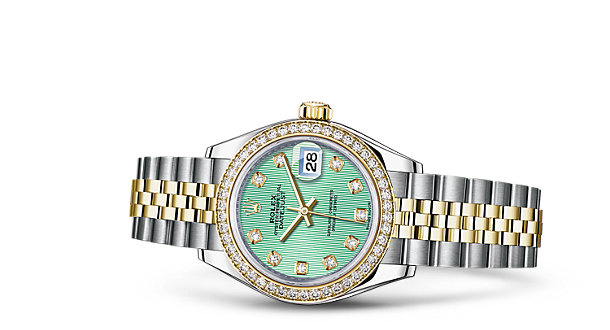 Rolex Oyster Perpetual Lady DateJust 36