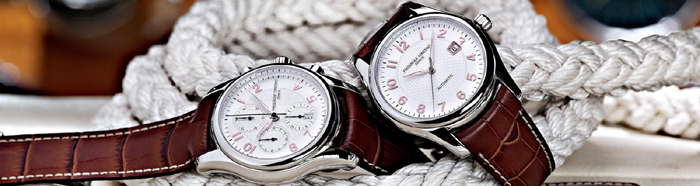 The Frederique Constant Runabout