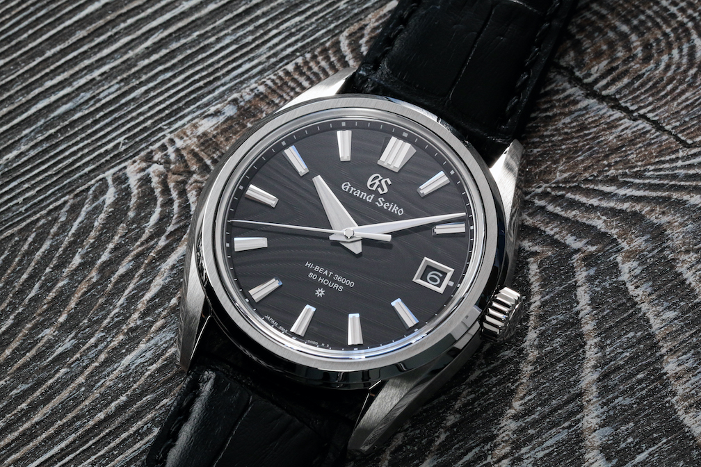Grand Seiko Heritage Collection Seiko 140th Anniversary Limited Edition