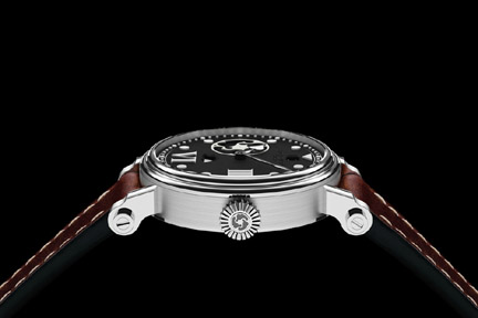 profile of the Spirit Wing Commander by Speake-Marin.