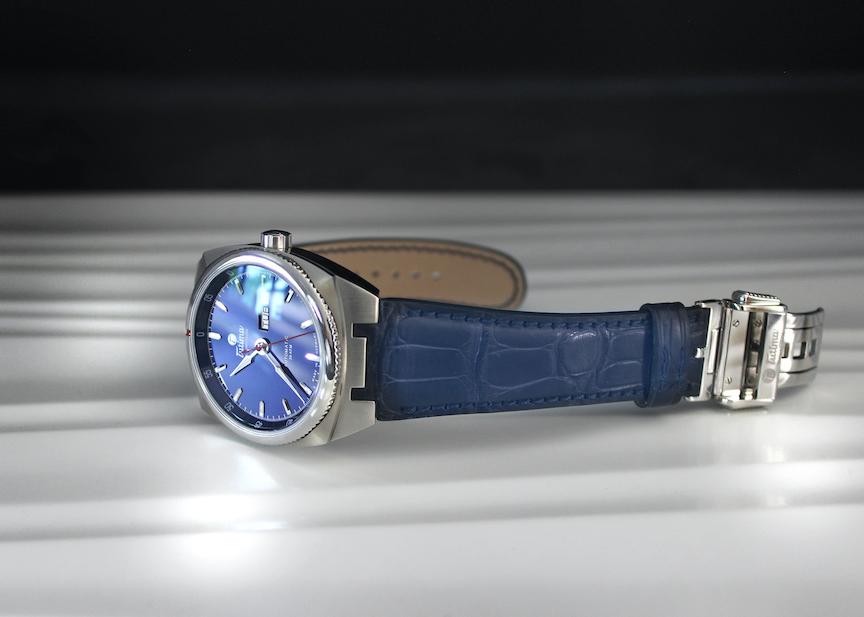 Tutima Saxon One Automatic watch