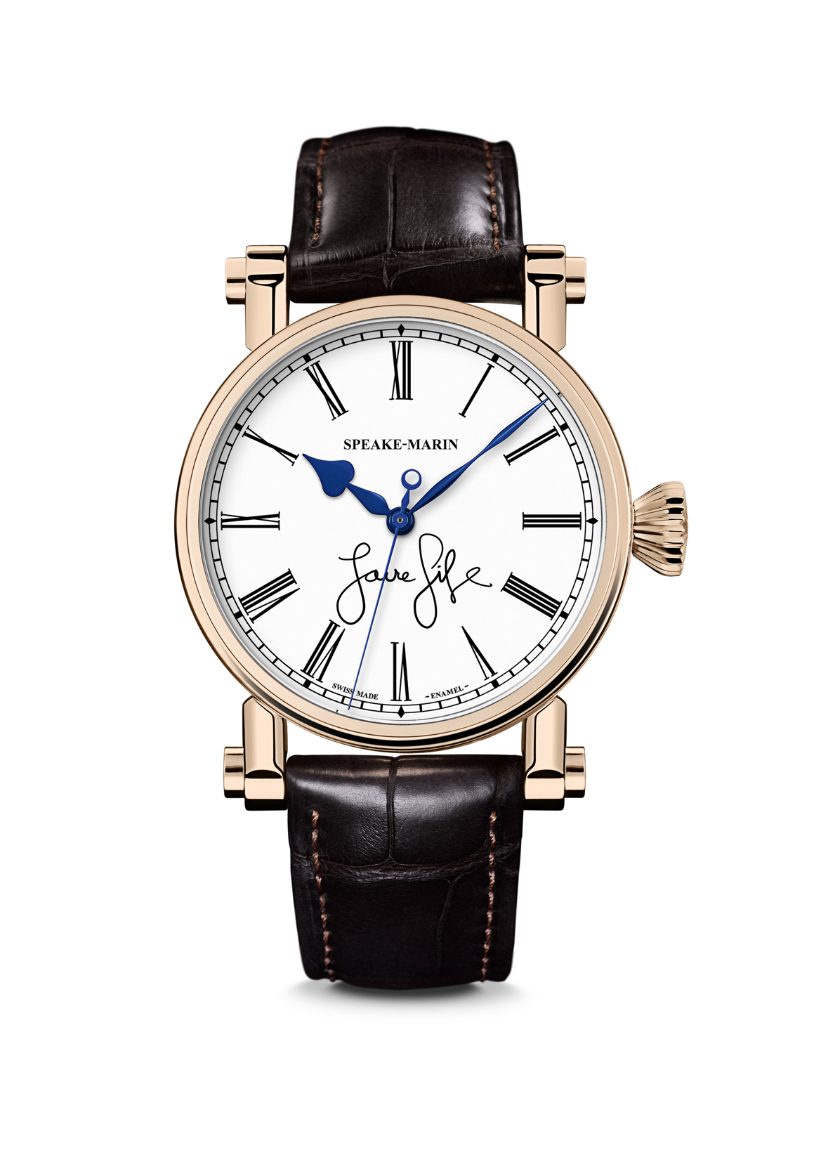 Speake Marin The Resilience Love Life