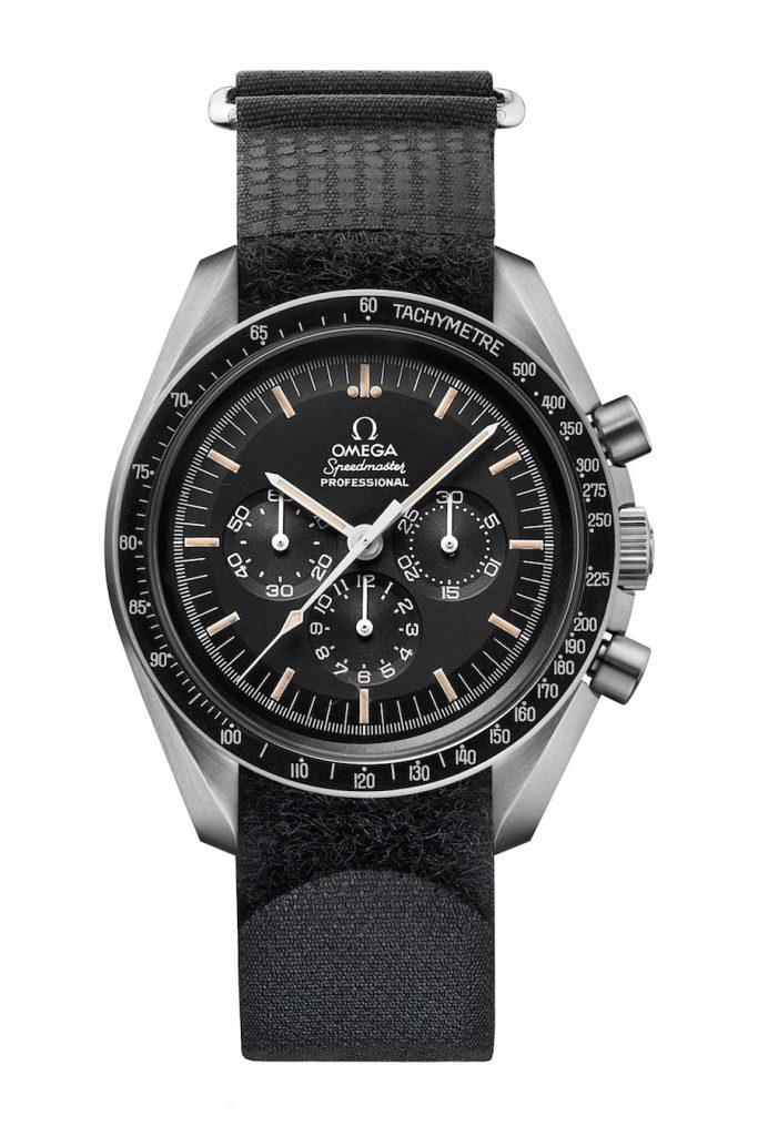Omega Speedmaster Alaska Project III watch