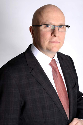 Stephane-Linder, President, CEO Tag Heuer
