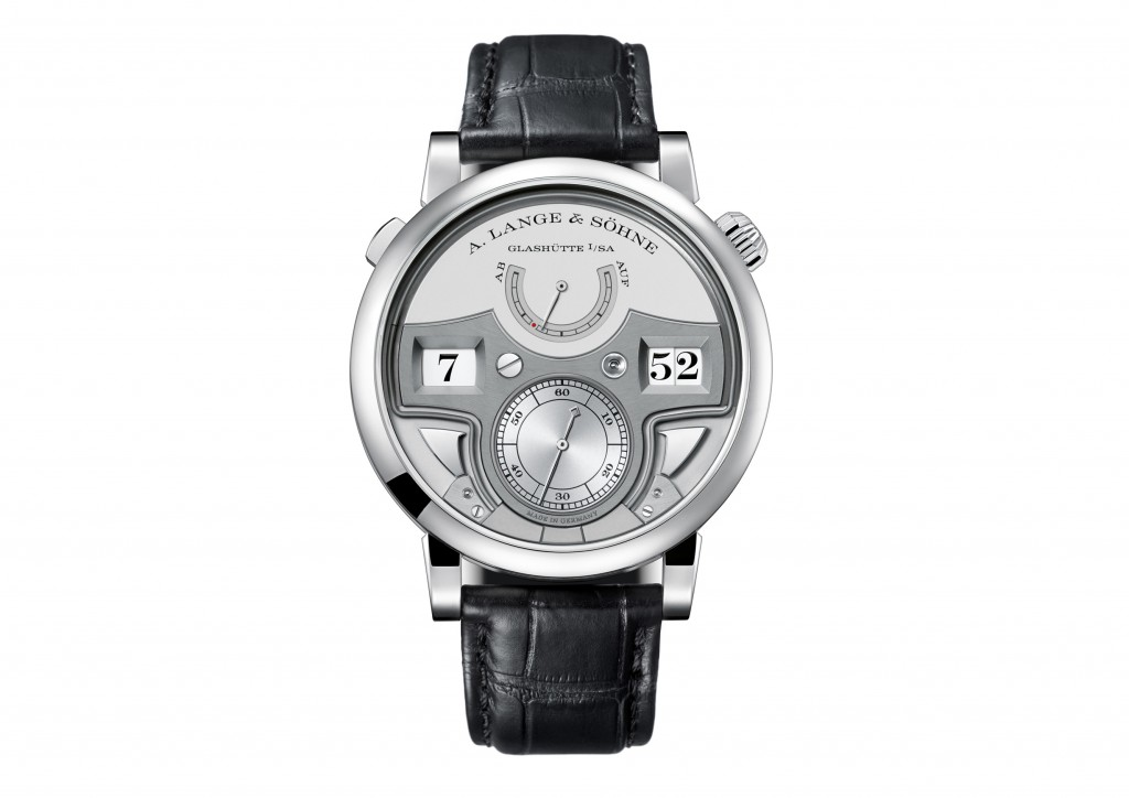 A. Lange & SOhne wins Technical Star award from the WatchStars Awards