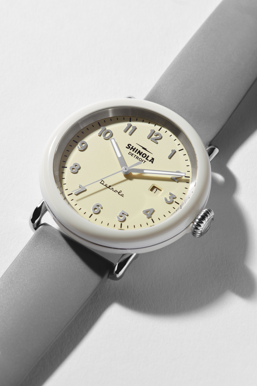 Detrola, Shinola