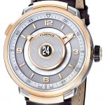 Travel Time, Faberge Visionnaire DTZ