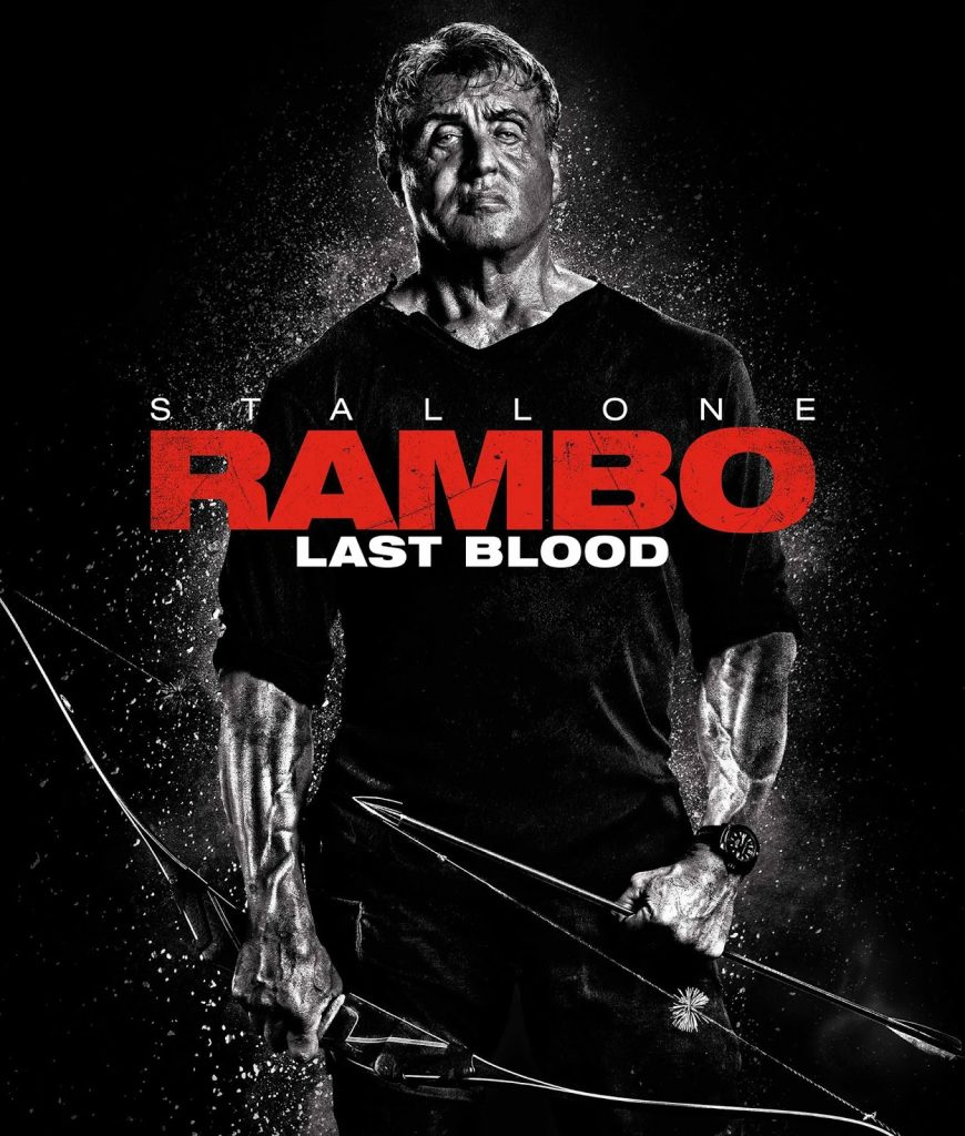 Stallone, Rambo, Carl F. Bucherer