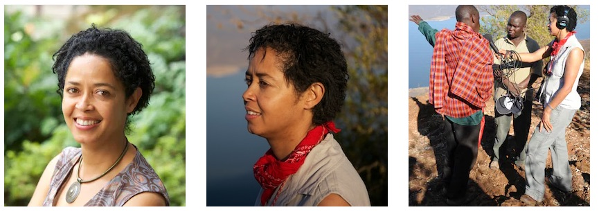 Kenyan conservationist and wildlife advocate Paula Kahumbu has been named as Rolex National Geographic Explorer of the Year for 2021