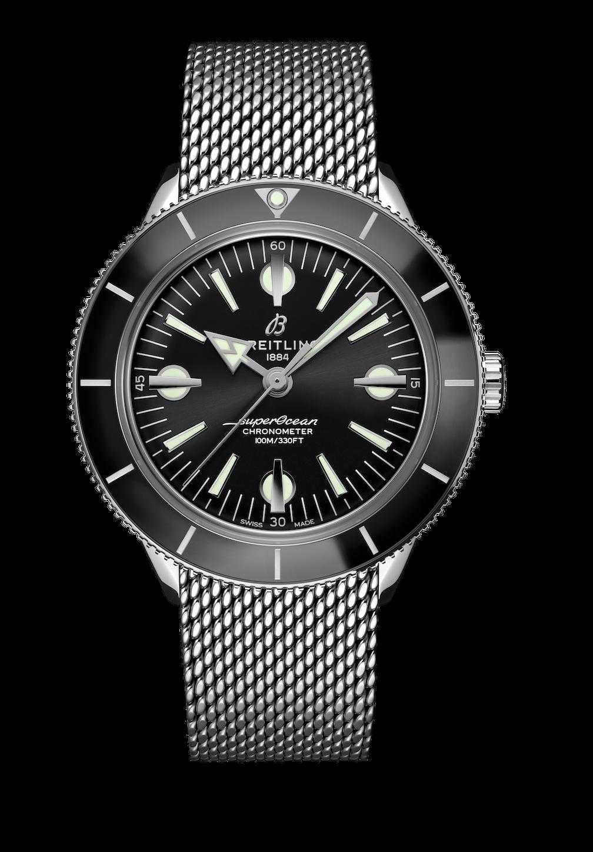 Breitling Superocean Heritage '57