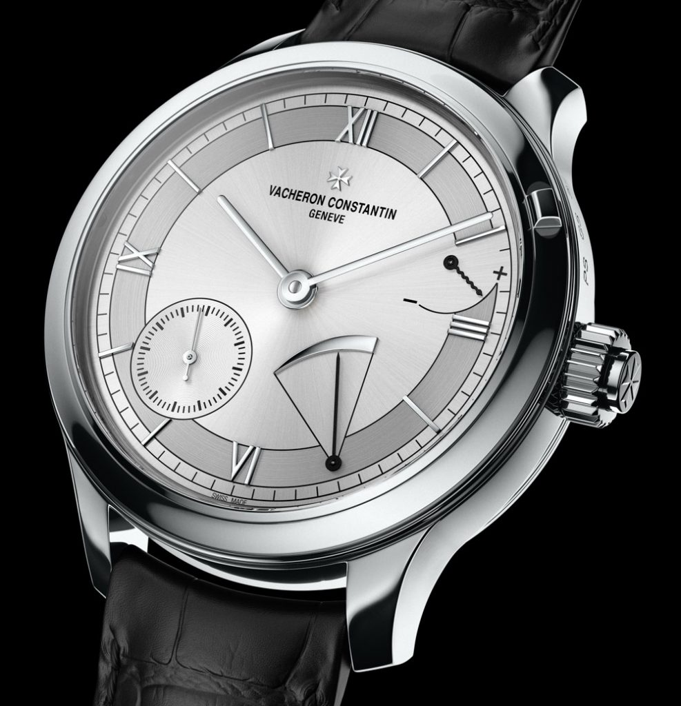Vacheron Constantin Les Cabinotiers Symphonia Grand Sonnerie 1860, million-dollar watches 2017.