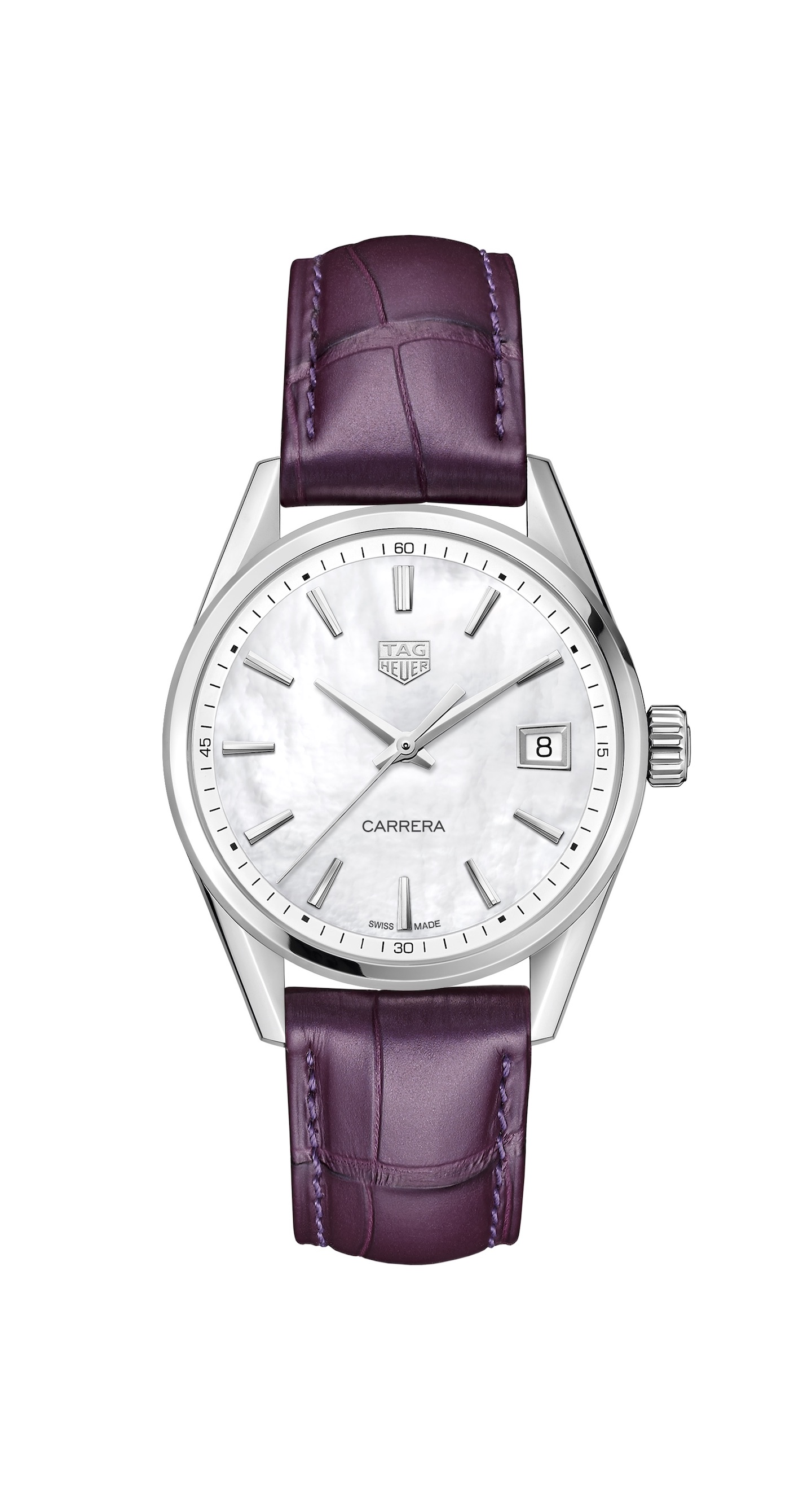 New TAG Heuer Carrera Lady collection.