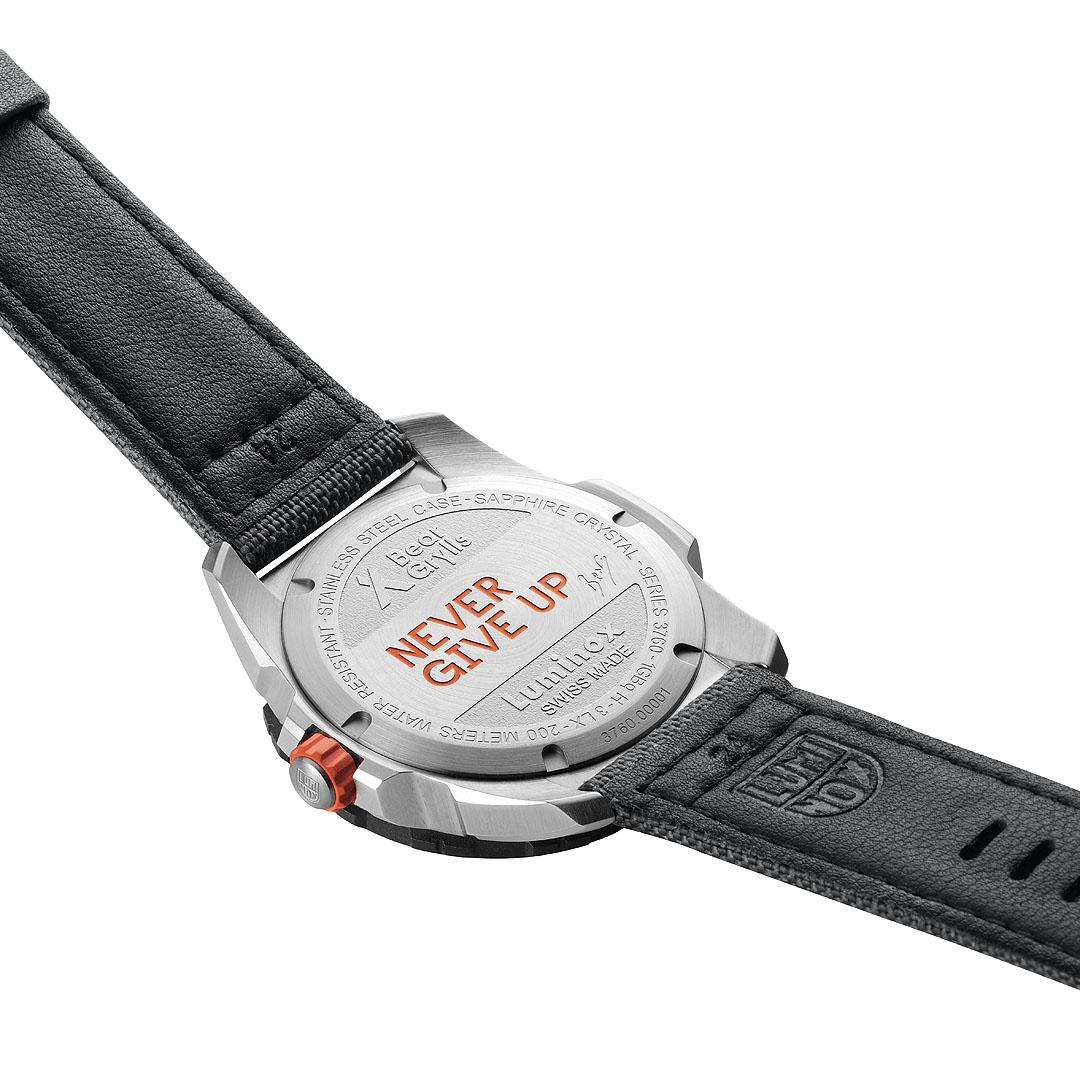 Luminox Bear Grylls Survival Air GMT watch
