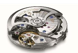 The movement of the TB Victory watch holds a global patent.