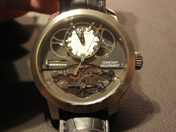 Girard-Perregaux Constant Force