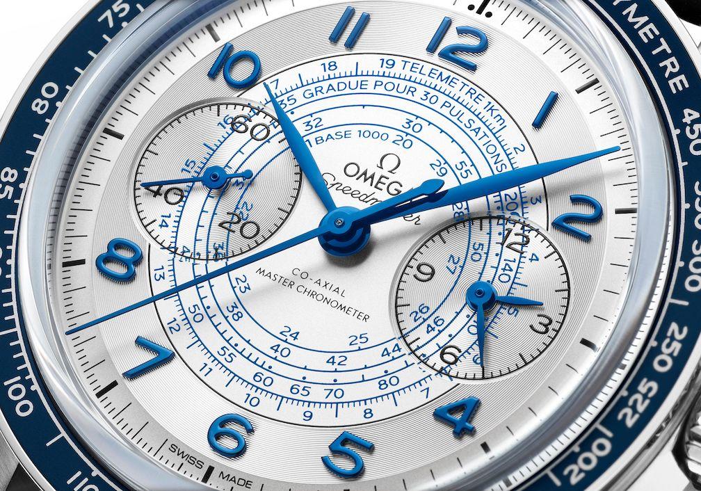 Omega Chronoscope