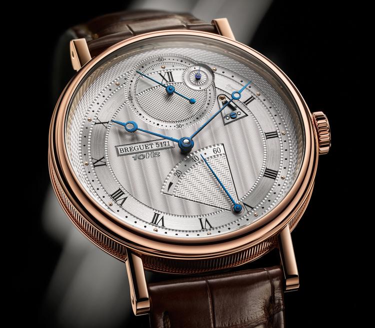 Breguet Classic Chronometer
