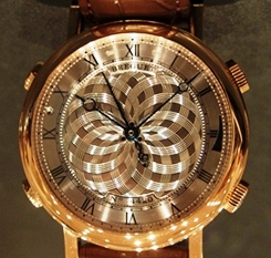 Breguet La Musicale watch