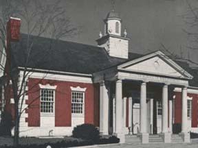 The Joseph Bulova School