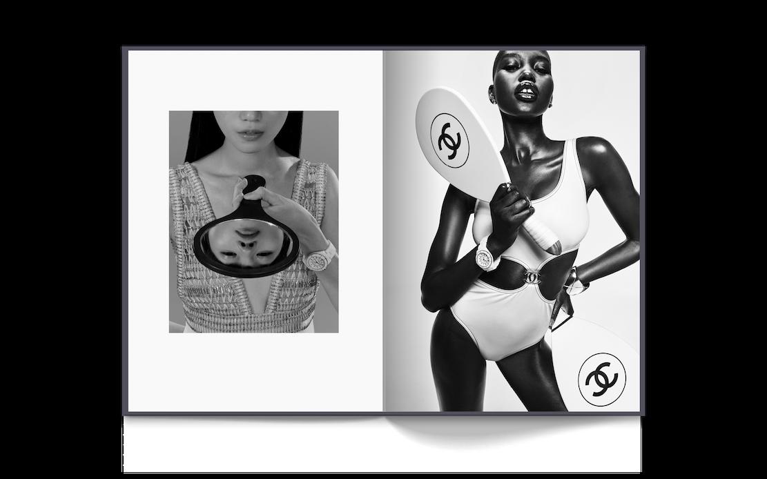 Chanel Eternal Instant