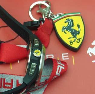 Scuderia Ferrari Orologi