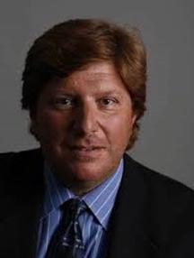 Alan Chinich, Worldwide President, Movado