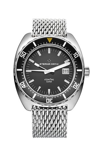 Eterna-Matic Super KonTiki by Eterna
