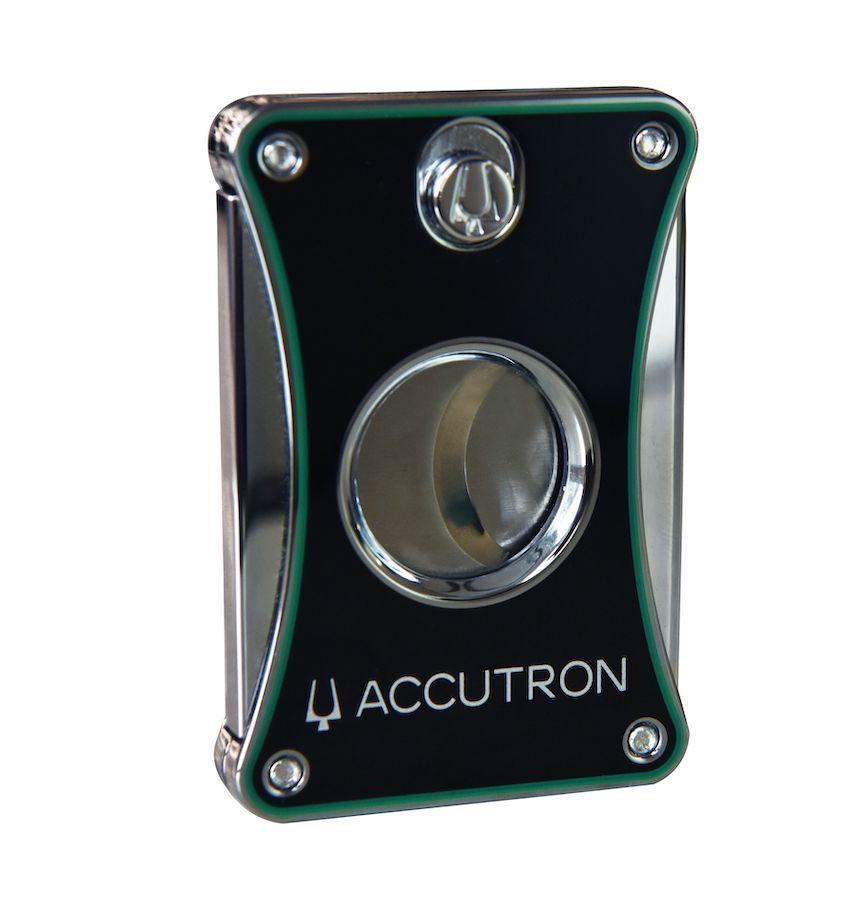 Accutron and La Palina