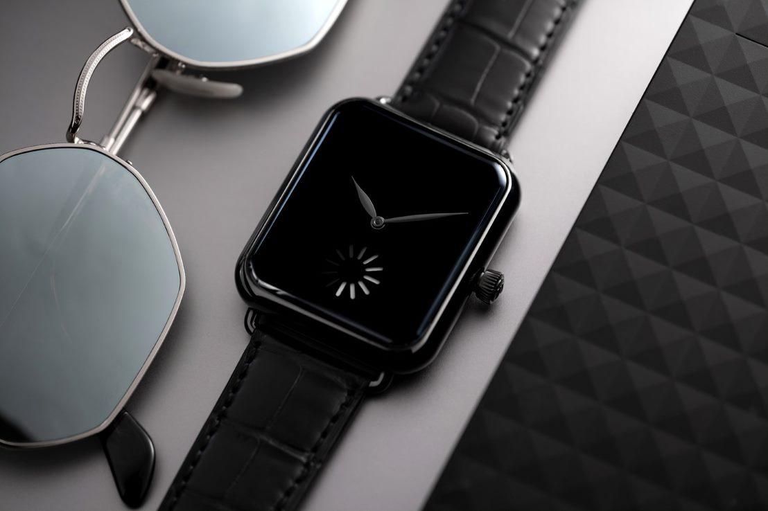H. Moser & Cie Swiss Alps Final Upgrade watch