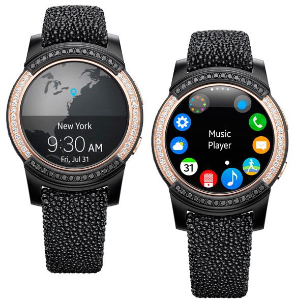 de Grisogono Samsung Gear